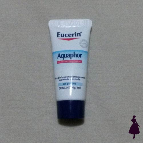 Productos Eucerin Aquaphor