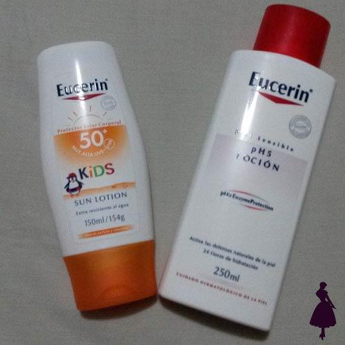 Productos Eucerin Otros