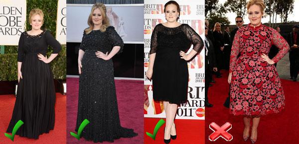 Moda Plus Size Adele