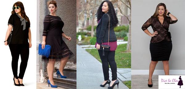 Moda Plus Size outfits