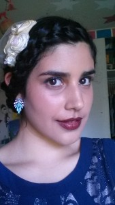 maquillaje para matrimonio