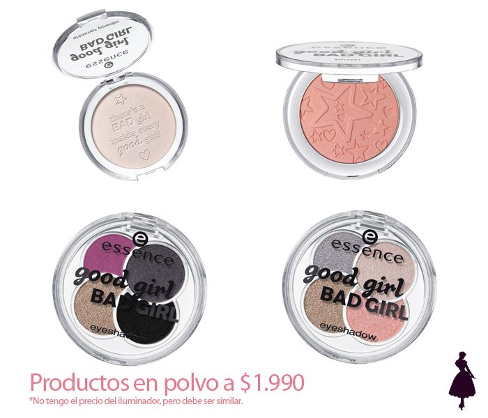 DBS Beauty Store PolvosEssence