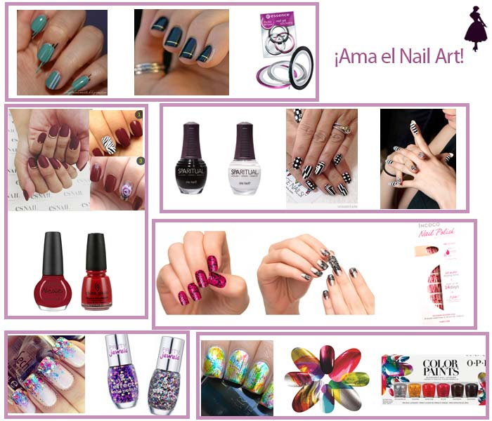 Nailsvolution Uñas