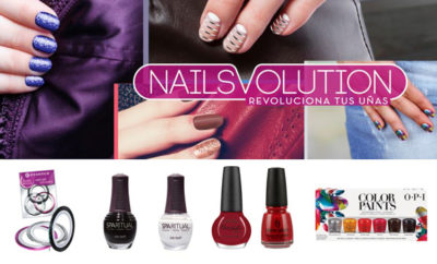 Nailsvolution