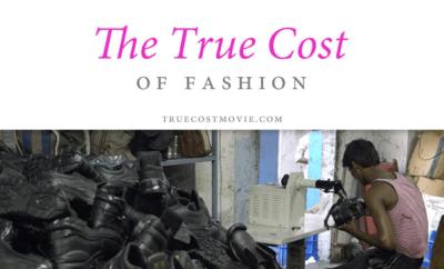the true cost un documental que hay que ver. Black Bedroom Furniture Sets. Home Design Ideas