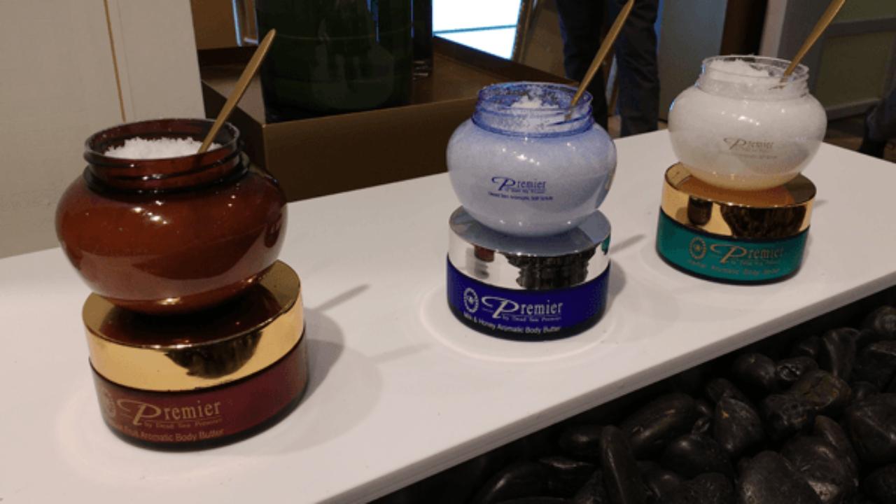Premier Cosmetics Abre Su Primera Tienda En Chile Dice La Clau
