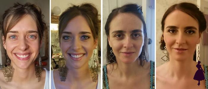 Clases de Automaquillaje maquillaje