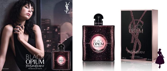 Black Opium EDT