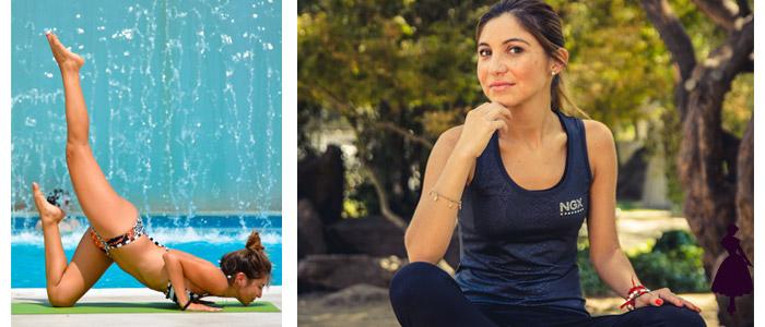 Yoga Carla Barros