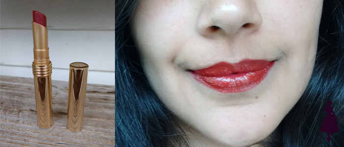 Labiales Rojos Revlon
