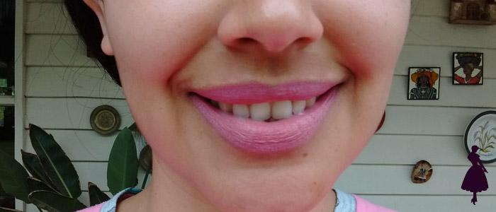Labiales rosados Extreme