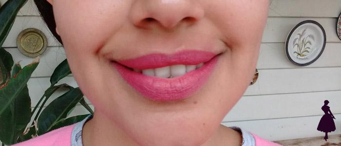 Labiales rosados Revlon