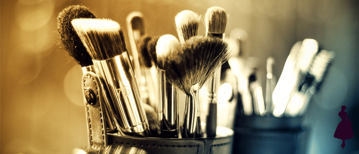 Maquillaje más rápido orden
