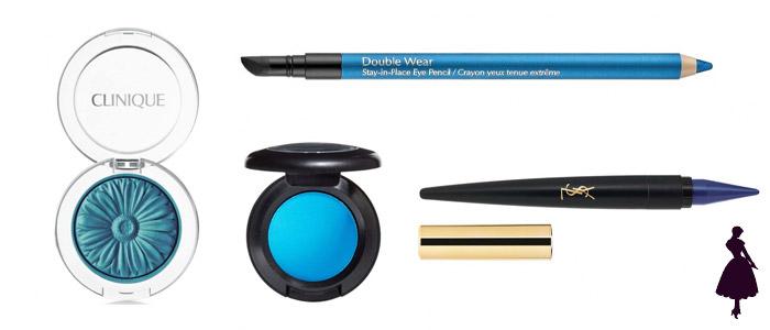 Delineado Azul Productos