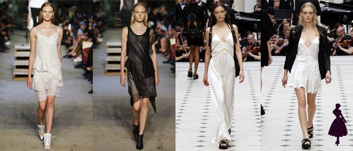 Slip Dress Diseñadores