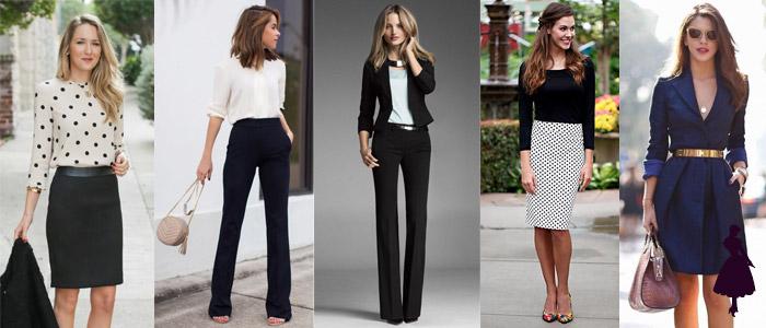 Outfit Titulación Opciones