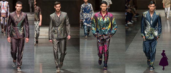Sleepwear Dolce Gabbana Man