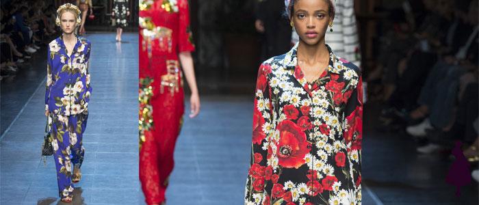 Sleepwear Dolce Gabbana Woman