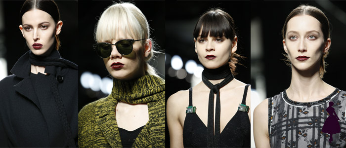 Vampy Lips Bottega Veneta