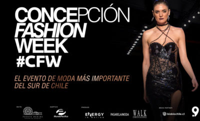 Concepción Fashion Week