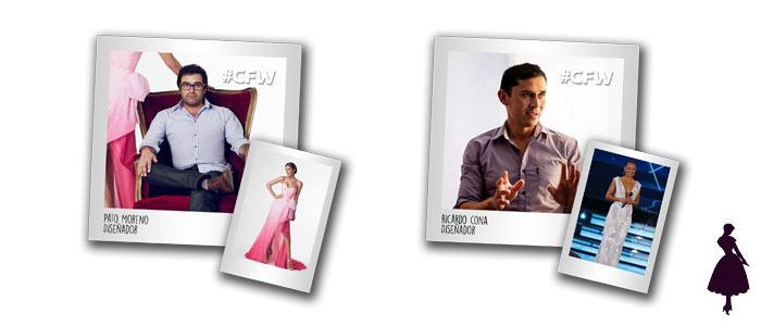 Concepción Fashion Week Diseñadores