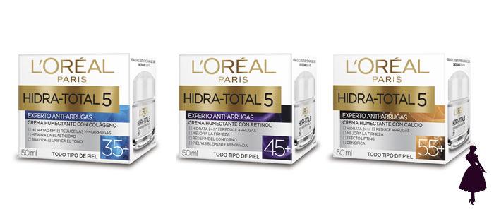 Hidra Total 5