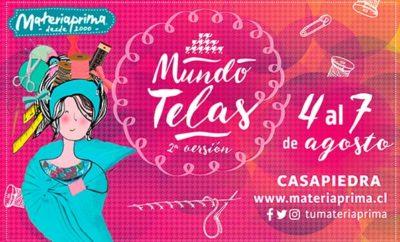 Mundo Telas 2016