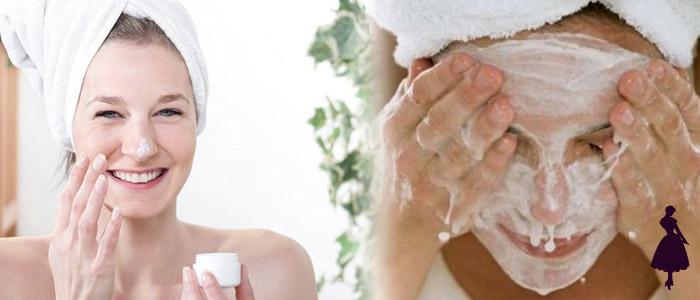Recupera tu piel del rostro