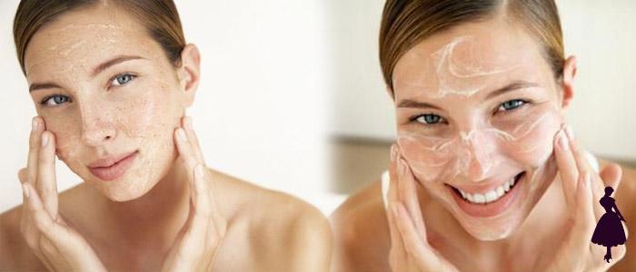 Recupera tu piel limpieza
