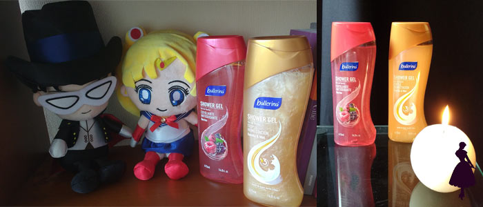 Shower Gel de Ballerina productos