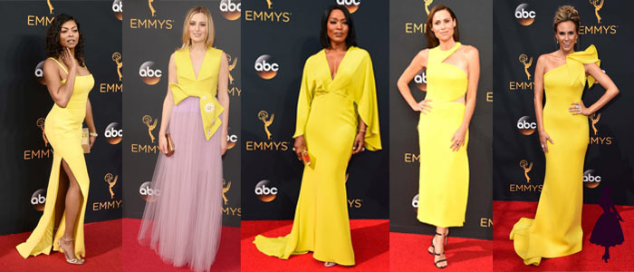 Emmy 2016 Amarillo