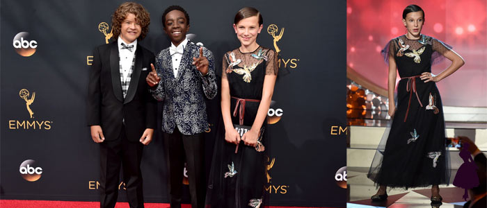 Emmy 2016 Stranger Things