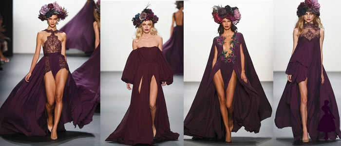 Michael Costello Morado