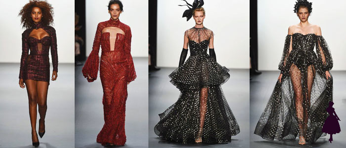 Michael Costello Transparencias