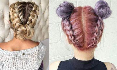 Peinado con tomate Ideas