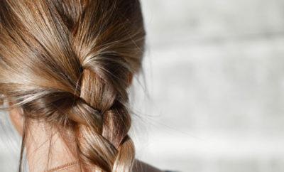 Lavado del cabello