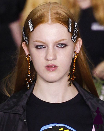 Accesorios para el cabello Ashley Williams