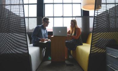 Relaciones en el trabajo