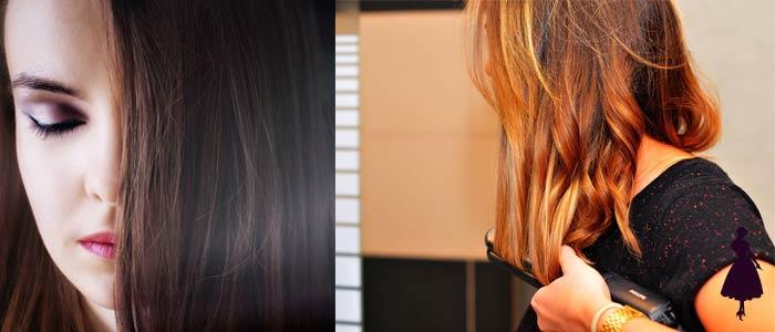 Cómo cuidar el pelo después del verano cuidado con el calor