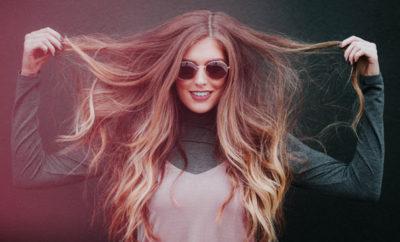 Cómo hacer crecer el cabello sano y fuerte