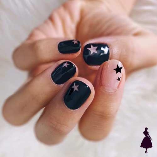 Uñas galácticas