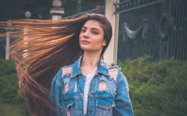 Cómo cuidar el cabello en invierno