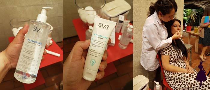 Productos SVR en Salcobrand