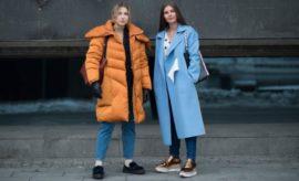 Colores de moda en 2018