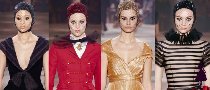 Maquillaje de ojos para 2019 Dior