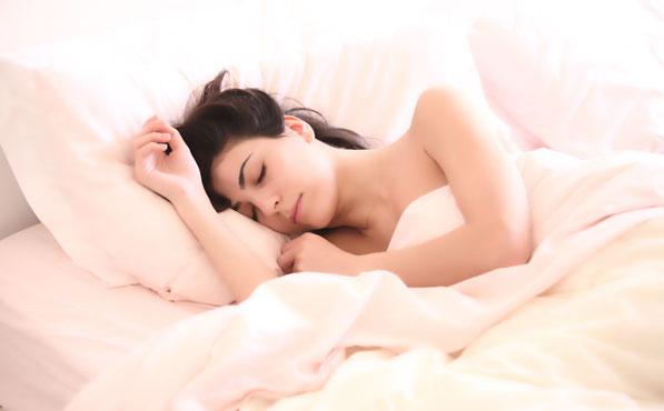 No dormir lo suficiente