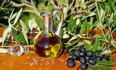Usos del aceite de oliva en la belleza