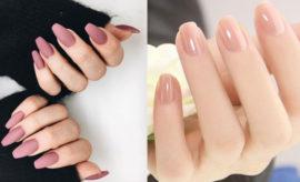 Cómo tener uñas fuertes y largas