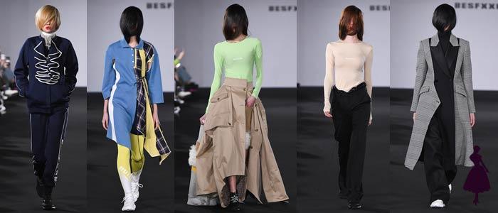 Diseñador coreano Besfxxk
