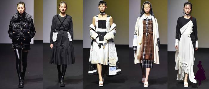 Diseñadores que vale la pena conocer Minju Kim